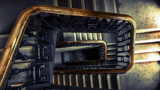 מדרגות מס ראשית
