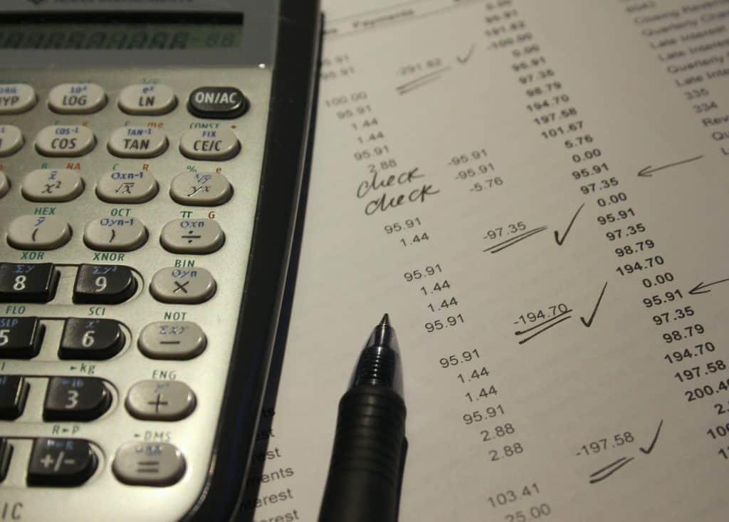 מחשבון ועט